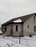 Купить дом, Марьина Горка, Заречье, Заречная д. 36, 10 соток, площадь 100 м2 Марьина Горка