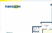Продажа 3-х комнатной квартиры, г. Минск, ул. Янковского, дом 9 (р-н Сухарево). Цена 171118руб Минск