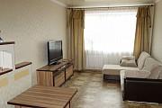 Снянь по суточно 2-комнатную квартиру в Полоцке пр Скорины Франциска 23 Полоцк