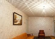Двухкомнатная квартира по ул. Богдановича недалеко от метро «Площадь Якуба Коласа» Минск