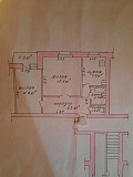 Купить 2-комнатную квартиру, Барановичи, Брестская 230б Барановичи