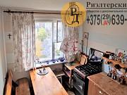 Купить 2-комнатную квартиру, Минск, ул. Мирошниченко, д. 12 к.1 (Советский район) Минск