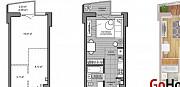 Купить 1-комнатную квартиру, Минск, Аэродромная ул. (Октябрьский район) Минск