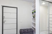 Снять 1-комнатную квартиру на сутки, Минск, ул. Шишкина, дом 1 (Заводской район) Минск