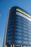 Сдается офис 176 кв.м. (носик) в бизнес центре S Union. Минск