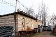 Земельный участок 62 сотки с капстроениями рядом с МКАД Бабушкина ул. 15 Минск