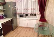 Аренда квартиры на сутки в Воложине, ул Чапаева, 37 Воложин