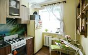 Аренда 1-комнатной квартиры на сутки в Марьиной Горке ул. Коммунальная, д. 8 Марьина Горка