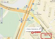 Продажа офиса, Минск, ул. Уманская, д. 54, 35.2 кв.м. Минск