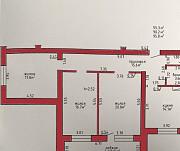 Купить 3-комнатную квартиру, Колодищи, Военный городок, д.234 Колодищи