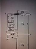 Купить 2-комнатную квартиру, Быхов, Гвардейская Быхов