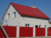 Продажа эксклюзивного коттеджа в уникальном поселке закрытого типа, площадь 653.9 м2 Минск