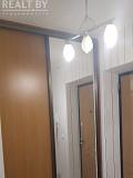 Продажа 1 комнатной квартиры, г. Солигорск, ул. Молодежная, дом 34. Цена 81307руб Солигорск