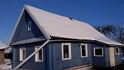 Купить дом, Дзержинск, Фоминых , 16 соток, площадь 40 м2 Дзержинск
