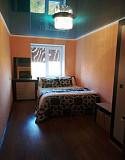 Снять 3-комнатную квартиру на сутки в Березе, пер. Ягодный д. 3 Береза