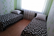 Снять 3-комнатную квартиру на сутки, Ельск, 50 лет СССР Ельск