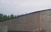 Продажа склада в г. Молодечно, ул. Змитрока Бядули Молодечно