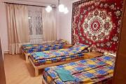 Снять 2-комнатную квартиру на сутки, Клецк, ул. Казарменная, 3 Клецк