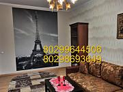 Сдам на сутки 2-х комнатную квартиру, г. Минск, ул. Могилевская, дом 16-- (р-н Воронянского, Могилев Минск