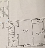 Купить 2-комнатную квартиру, Волковыск, Ленина, 3 Волковыск