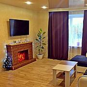 Снять 2-комнатную квартиру на сутки, Слоним, Красноармейская 42 Слоним