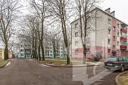 3-комнатная квартира по улице Брикета, д. 3 Минск