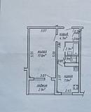 Купить 1-комнатную квартиру, Минск, ул. Жуковского, д. 9/1 (Октябрьский район) Минск