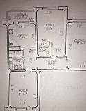 Купить 3-комнатную квартиру, Минск, ул. Якубовского, д. 24/3 (Фрунзенский район) Минск