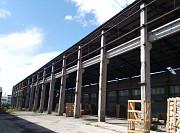 Продажа склада, Костюковичи, Участок №1, 2867 кв.м. Костюковичи