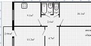 Купить 2-комнатную квартиру, Слоним, ул. Подлесная д.114, кв.7 Слоним