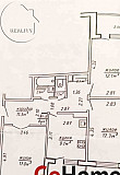 Купить 3-комнатную квартиру, Брест, 28 Июля ул. Брест