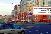 Аренда офиса, Минск, ул. Гедройца Ежи, д. 2, 59 кв.м. Минск
