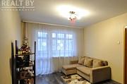 Двухкомнатная квартира, в шаговой доступности от метро. Минск