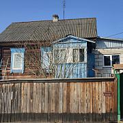 Купить дом, Петриков, Горького, 10 соток, площадь 55.3 м2 Петриков