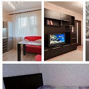 Современная квартира со свежим евроремонтом район ЖД вокзала Минск