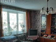 Продажа 1 комнатной квартиры, г. Борисов, ул. Морозова, дом 91. Цена 42933руб c торгом Борисов