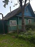 Купить дом в деревне, Витебск, Больничная дом3, 25 соток Витебск