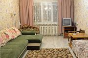Снять 3-комнатную квартиру на сутки, Борисов, Улица Гагарина,67 Борисов