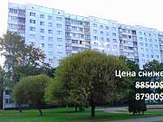 Купить 3-комнатную квартиру, Минск, ул. Заславская, д. (Центральный район) Минск