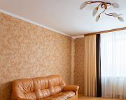 Снять 3-комнатную квартиру на сутки, Осиповичи, Юбилейная 2 Осиповичи