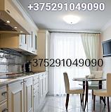 Снять 2-комнатную квартиру на сутки, Речица, 5-микрорайон 1 Речица