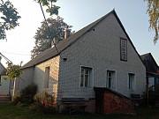 Купить дом, Поставы, Гагарина д. 30, 8 соток Поставы