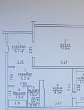 Купить 1-комнатную квартиру, Ждановичи, Парковая, 3А Ждановичи
