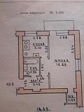Купить 1-комнатную квартиру, Витебск, пер. Строительный, д. 15 Витебск