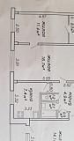 Снять 3-комнатную квартиру, Минск, ул. Данилы Сердича, д. в аренду (Фрунзенский район) Минск