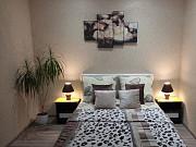 Снять 1-комнатную квартиру на сутки, Жлобин, Карла Маркса д.4 Жлобин