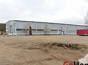 Продажа склада, Брест, Лт. рябцева, 3306 кв.м. Брест
