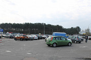 Аренда офиса, Брест, ул.Московская, д.364 территория рынка автозапчастей, 16.5 кв.м. Брест