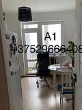 Снять 1-комнатную квартиру, Минск, Железнодорожный 3-й пер. в аренду (Московский район) Минск