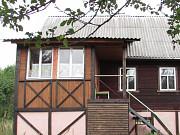 Купить дом в деревне, деревня Замостье, ул. Центральная, 10 соток Замосточье
